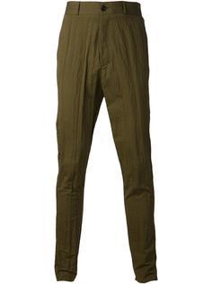 прямые брюки Damir Doma
