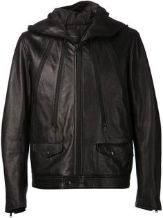 куртка на молнии Undercover