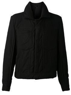 куртка-рубашка Ann Demeulemeester