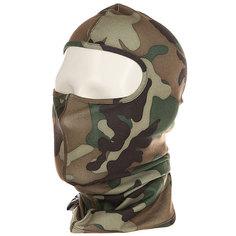 Балаклава Airblaster Ninja Face Camouflage