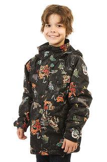 Куртка детская Burton Fray Jk Trash Norris