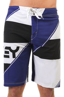 Шорты пляжные Oakley Intense Boardshort Spectrum Blue