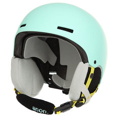 Шлем для сноуборда детский Anon Rime Mermaid