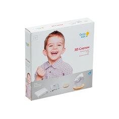 """Набор для детского творчества """"3D слепок"""" Genio Kids"""