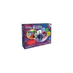 """Игровой набор """"Тайны кристаллов"""" Genio Kids"""