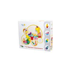 "Набор для детского творчества ""Магазин мороженого"" Genio Kids"