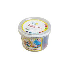 """Набор для детской лепки """"Тесто-пластилин 15 цветов"""" Genio Kids"""