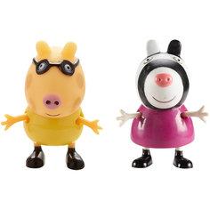 """Игровой набор """"Педро и Зои"""", Peppa Pig Росмэн"""