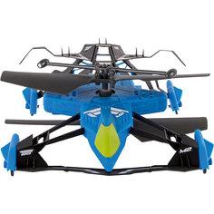 Игрушка AIR HOGS Вертолёт-лезвие (ездит и летает) Spin Master
