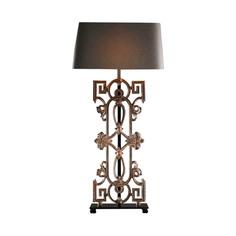 """Настольная лампа """"Caprice Table Lamp"""" Gramercy"""