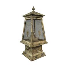 """Настольная лампа """"Camp Table Lamp"""" Gramercy"""