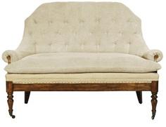 "Диван ""Kemper Deconstructed sofa"" Gramercy"