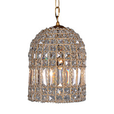 "Люстра ""Dominique Small Chandelier"" Gramercy"