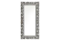 Зеркало PU049 (80*190) серебро Dupen