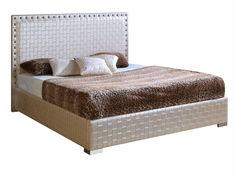 Кровать 649 MANHATTAN (160*200) Dupen