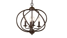 "Люстра ""Norwood medium Chandelier"" Gramercy"