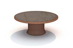 Обеденный стол Skyline