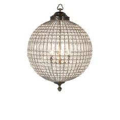 """Подвесной светильник """"Chandelier Kasbah Medium"""" Eichholtz"""