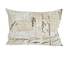 """Подушка для сна """"Письмо"""" Between Home"""