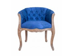 "Кресло ""Kandy blue"""