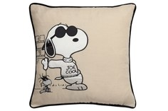 """Подушка """"Snoopy  Promenade"""" DG"""