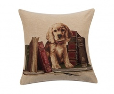 "Подушка ""Bookends Retriever"" DG"