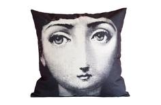 "Подушка с портретом Лины Пьеро Форназетти ""Unique"" DG"