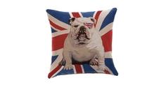 """Подушка с принтом """"Winston"""" DG"""