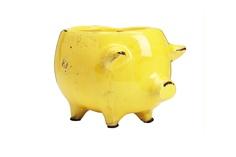 """Цветочный горшок """"Pig Planter"""" DG"""