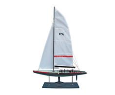 """Модель корабля """"Sailing boat"""" Colibri"""