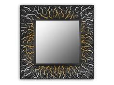 "Зеркало ""CORAL"" Shape"