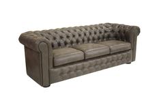 """Трехместный диван """"Бергамо"""" Эвальд"""
