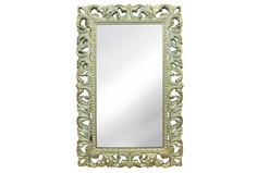 Интерьерное Итальянское зеркало Vezzolli