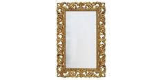 Винтажное Итальянское Зеркало в раме Vezzolli