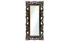 Напольное зеркало интерьерное Vezzolli