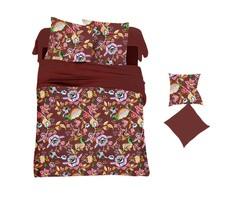 Комплект постельного белья (Euro) Soft Dream