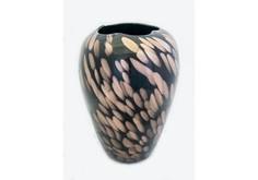 "Ваза ""Noir Glass Vase"""