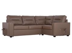 """Угловой диван-кровать """"Беллино"""" H Collection"""