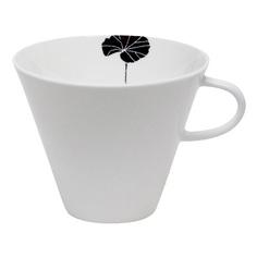 "Чашка ""B&W LEAF"" Urbanika"