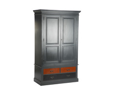 Шкаф двухдверный La Neige