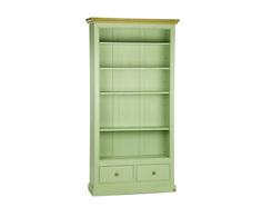 Книжный шкаф-стеллаж La Neige