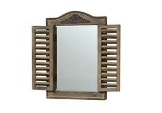 Настенное зеркало Boltze
