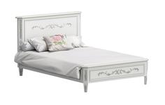 """Кровать односпальная """"Будуар"""" La Neige"""
