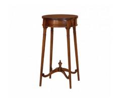 Стол круглый Satin Furniture