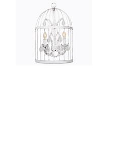 Настенный светильник «Тюильри» (белый антик) Object Desire