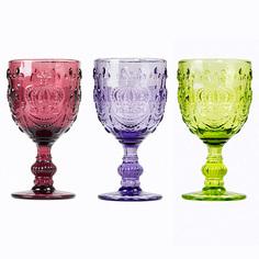 Комплект винных фужеров «Ваше Высочество» (6 штук) Object Desire