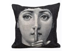 "Арт-подушка ""Лина"", версия ""Секрет"" Object Desire"