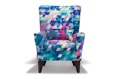 "Кресло ""Dazzled chair"" Icon Designe"