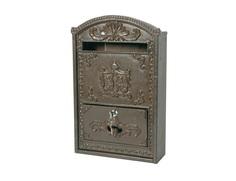Почтовый ящик Anticline