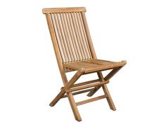 Складной стул Bizzotto